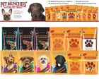Pet Munchies Training Treats Natural 100% Healthy Meat Jerky Food For Dog Puppy