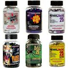 Black Spider 25 Fat Burners/Weight Loss EXTREME Thermogenic ENERGY New $28.5 USD on eBay