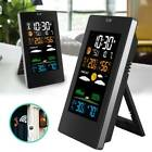 digital wireless weather station thermometer humidity sensor usb home outdoor ca