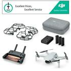 DJI Mavic Mini Standard / Fly More Combo - Light Grey - Ultralight - Refurb