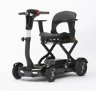 Drive Knight Electrofold Laser Drive Automatic Folding Scooter