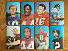 1970 TOPPS SUPER FOOTBALL PICK CARDS YOU WANT $5.0 USD on eBay