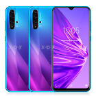 """6.6 inch New Unlocked Cell Phone Android 9.0 Smartphone Dual SIM Quad Core Cheap <br/> New Year Gift-2ND 10% OFF-6.6"""" Waterdrop Full Screen-US"""