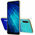 6.6 inch New Unlocked Cell Phone Android 9.0 Smartphone Dual SIM Quad Core Cheap