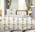 3D Mouse Trees Quilt Cover Duvet Cover Comforter Cover Single/Queen/King 3pcs 38 image