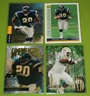 Natrone Means Base Insert Parallel Football Card   You Pick $1.41 CAD on eBay