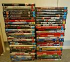 Assorted DVDs Bulk Lot Comedy Action Drama Sold Separately CLASSICS Your Choice $6.9 AUD on eBay