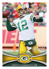 2012 Topps NFL Football Card Singles Rookie You Pick Buy 4 Get 2 FREE $0.99 USD on eBay