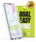 For Xiaomi Mi Note 10 / 10 Pro Screen Protector Ringke [Dual Easy Wing] Film 2pc