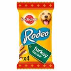 Pedigree Christmas Rodeo Dog Treats (Turkey)