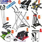 Exercise Machine Fitness Step Home Workout Air Stair Stepper Walker Equipment for sale  Shipping to Nigeria