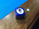 Skull Hat Cards Billiard Pool Cue Tip Chalk Holder Table Chalker $4.25 USD on eBay