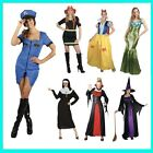 COSTUME VESTITO TRAVESTIMENTO COSPLAY DA CARNEVALE HALLOWEEN DONNA ADULTA FESTE