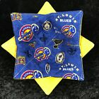 Microwave Bowl Cozy/ St. Louis Blues Retro/ Soup Bowl Holder/ Gift $14.0 USD on eBay