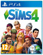 The Sims 4 PS4 (Sony PlayStation 4, 2017) Brand New - Region Free