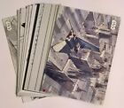 2020 Topps Star Wars Black and White ROTJ CONCEPT ART Inserts (Pick Your Own) $5.99 USD on eBay