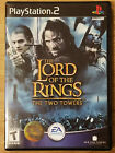 Lord of the Rings Playstation 2 PS2 Tested