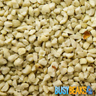 BusyBeaks Kibbled Peanuts - Premium Freshly Chopped Garden Wild Bird Nut Feed