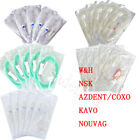 5X Dental Surgic Oral Implant Irrigation Tubes fit NSK WH NOUVAG AZ COXO KAVO