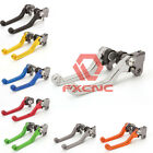 FXCNC CNC DIRTBIKE BRAKE CLUTCH LEVERS FOR YAMAHA WR250X07-17 SEROW225/250 86-18 for sale  Shipping to South Africa