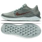 Nike WMNS Free RN Flyknit 2018 Mica Green/Mauve 942839-300 Women's Running Shoes