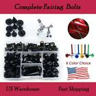 Universal Motorcycle Fairing Body Bolts Set For Triumph Trophy 2013-2019 $26.09 USD on eBay