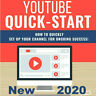 More images of Youtube Secrets 2020 Book For Beginner Influencer Business Success Algorithm Ads