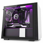 NZXT H210i Mini-ITX Case (Matte White)