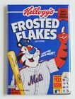 New York Mets Cereal FRIDGE MAGNET frosted flakes box on Ebay