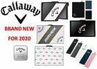 Callaway Golf 2020 Towel Range **VARIOUS OPTIONS AVAILABLE**