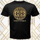 Gov't Mule Rock Band Album Logo Men's Black T-Shirt Size S - 3XL image