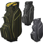OUUL Python Superlite Trendy Cart Bag 14 way Divider 9 Colours B/N 50% Off Sale