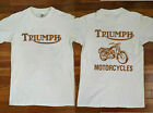 New Bob Dylan HWY 61 Triumph Motorcycle Shirt T Shirt Limited Size S-3XL $20.5 USD on eBay