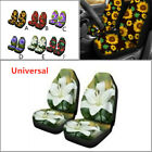 Universal Car SUV Seat Cover Cotton Cushion Protector Durable polyester fabric $18.05 USD on eBay