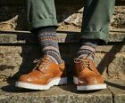 Mens Tricker's Bourton Country Shoe