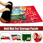 Giant Puzzle Roll-Up Tappetino Jumbo per 1000-2000X Divertimento Gioco facile