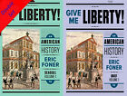 Give Me Liberty!: An American History - Double Set - Vol. 1 Seagull 5th Edition