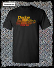 DODGE Super Bee T-Shirt - American Muscle Sports Car Licensed Mopar Ram Chrysler $15.95 USD on eBay