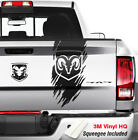 Dodge Ram 1500 2500 3500 Hemi 4x4 Decal Truck Decals Vinyl Sticker Scratch 3M