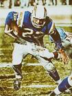 E192 Keith Lincoln Chargers AFL Football 8x10 11x14 16x20 Oil Painting Photo $4.95 USD on eBay