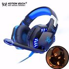 Kotion EACH G2000 Computer Stereo Gaming Headphones Game Earphone Headset