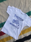 Rare!! Bob Dylan HWY 61 Triumph Motorcycle Limited T Shirt Size S-3XL $24.0 USD on eBay