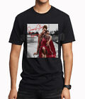 Queen and Slim 2020 Movie Poster T shirt Tee Black Size S M L XL 2XL image