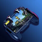 Mobile Phone Game Controller Joystick Cooling Fan Gamepad For PUBG For iPhone