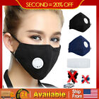 Kyпить Reusable Washable Activated Carbon Filter With Respirator Filters Face Filter на еВаy.соm