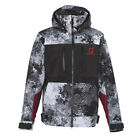 Striker Men's Fishing Waterproof Hooded Adrenaline Rain Jacket - all sizes
