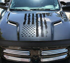 Dodge Ram Hemi 1500 2500 3500 Rebel Mopar Hood Decal Vinyl Flag 1Pc $29.9 USD on eBay
