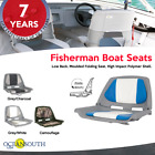 Oceansouth Fisherman Folding Boat Seats image