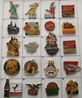 DIFFERENT COKE COCA-COLA OLYMPIC SPORT OR ELSE PIN (YOUR CHOICE) # G751 $3.95  on eBay