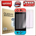 2 x Premium HD Tempered Glass Screen Protector Guard for Nintendo Switch / Lite